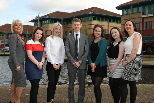 Brierley Hill firm, Insurance Protector builds brighter future